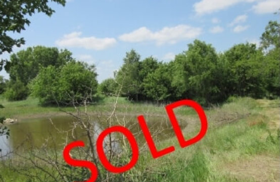Cowley County 53.1 Acre Farm Site,