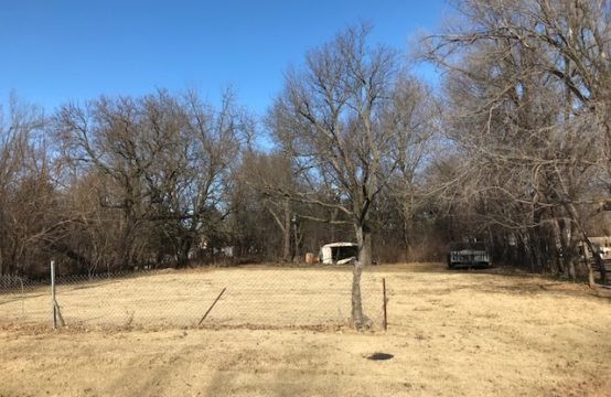 322 W North St, Leon, Ks. City Owned Real Estate Liquidation