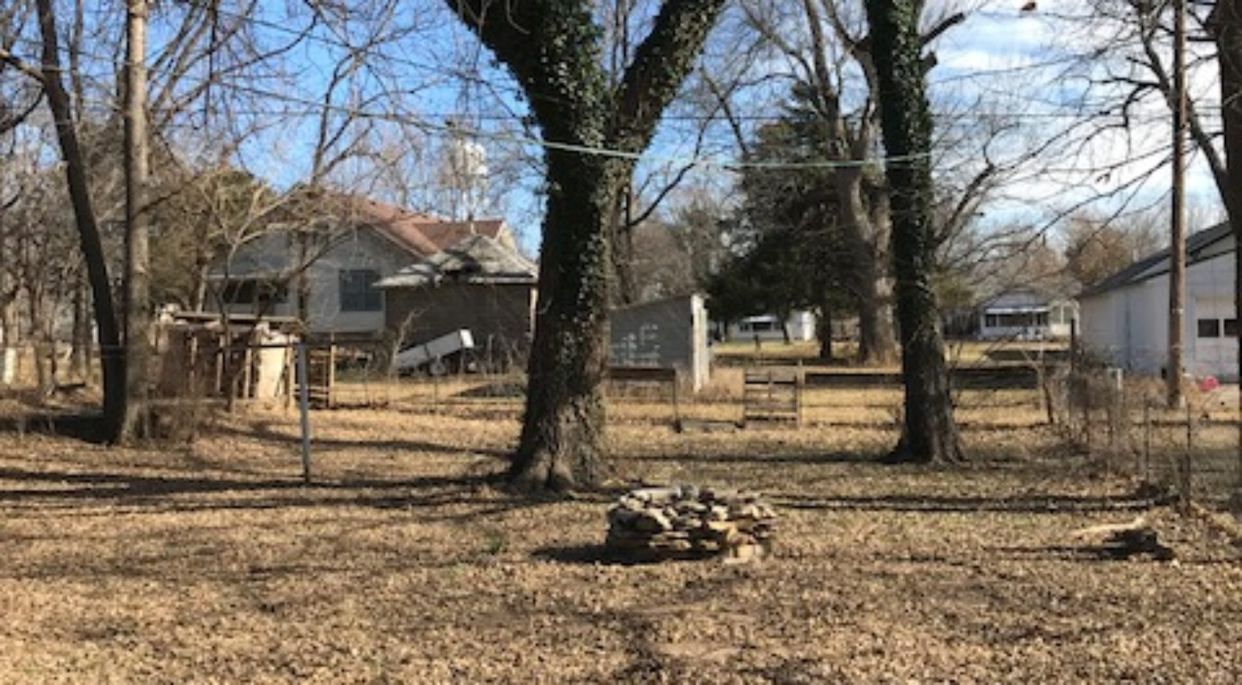 808 N Olive Leon Ks, City Owned Real Estate Liquidation - Sudduth Realty