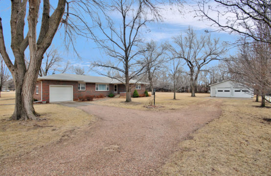 Rare One Owner Home on 2 Acres  204 N, Walnut  Whitewater.