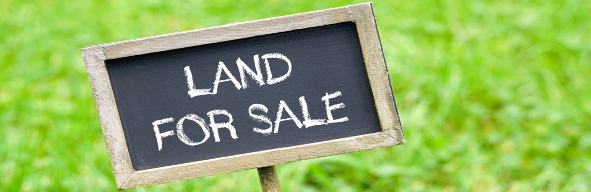 Ways you can buy land with no money for How to get money to buy land