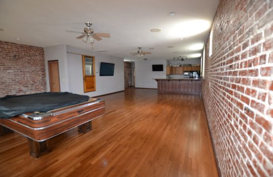 Custom Loft Apartment and Retail Space Overlooking Historic Downtown Augusta &#8211&#x3B; 412 State St