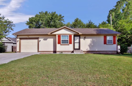 Remodeled Home &#8211&#x3B; Move In ready &#8211&#x3B; 1017 N Lulu, Augusta