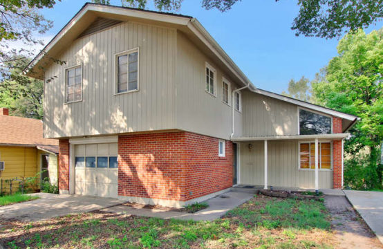 Mid Century Modern 4 Bedroom 2.5 Bath 735 Cliff Dr, Augusta